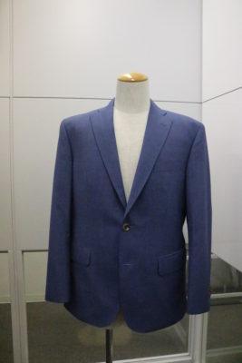F.T様 2ピーススーツ