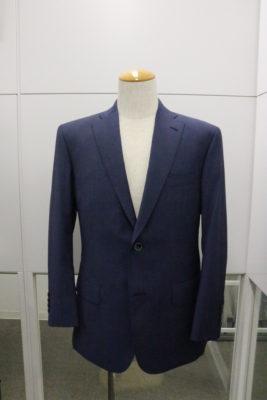 M.S様 2ピーススーツ