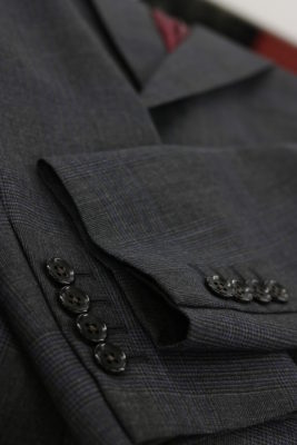 O.M様 3ピーススーツ