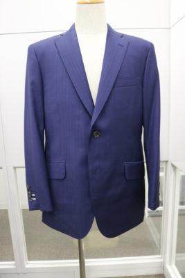 D.H様 2ピーススーツ