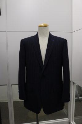 I.T様 2ピーススーツ
