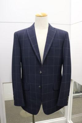 S.M様 2ピーススーツ