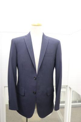 M.J様 2ピーススーツ